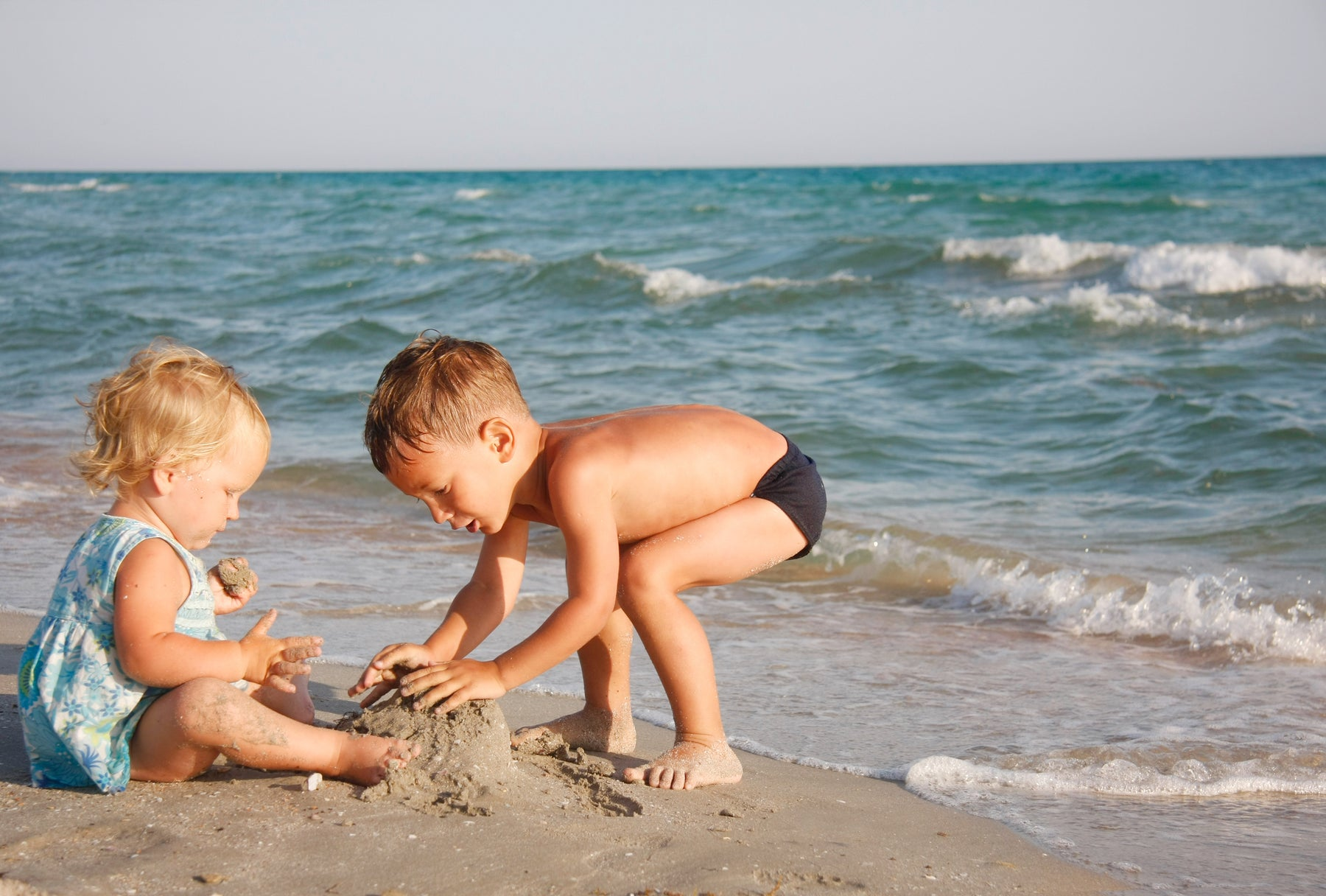 5 Things to Do With Your Kids Before Summer Ends