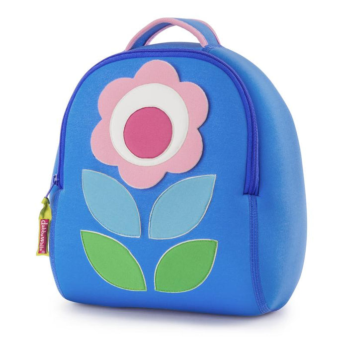 Dabbawalla Backpack | Flower Petal Backpack | Style + Sustainability
