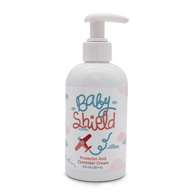 One Natural Experts | Baby Shield Natural Baby Lotion