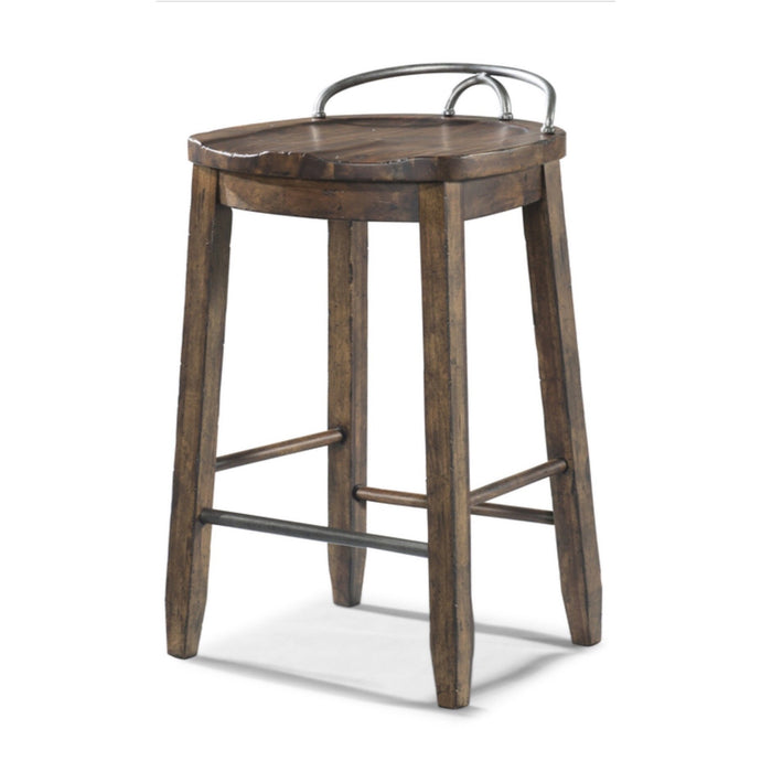 Cowboy Counter Stool