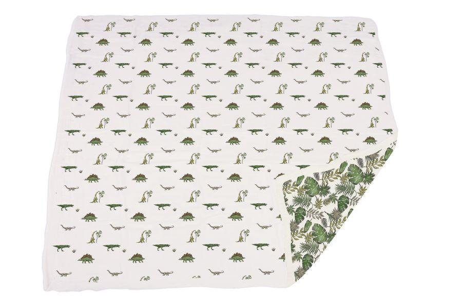 Newcastle | Dino Days and Jurassic Forest Newcastle Blanket