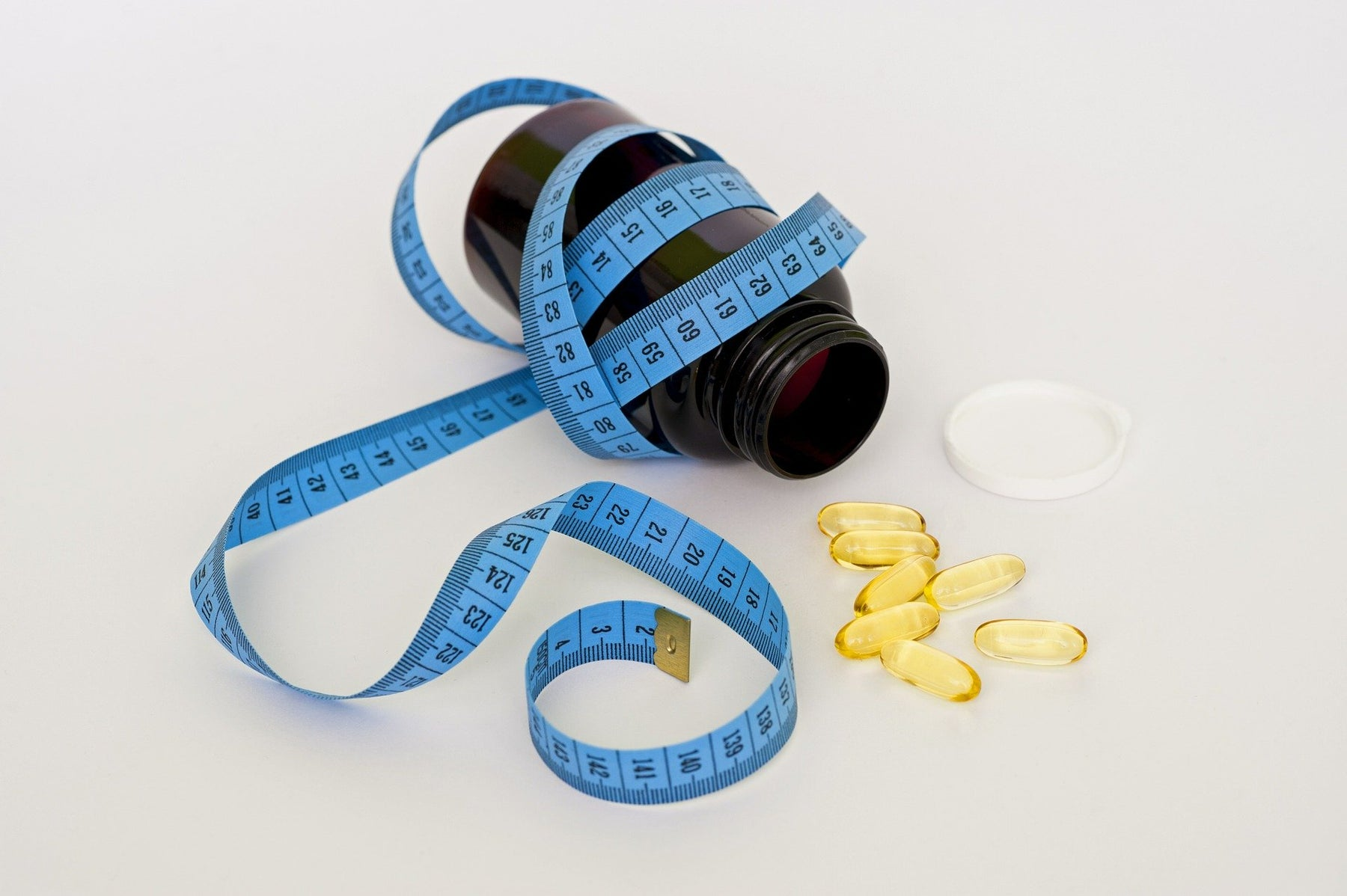 Can Taking Supplements Really Help You Lose Weight?