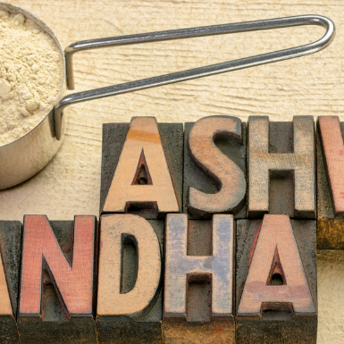 Tap Into Your Energy with Ashwagandha