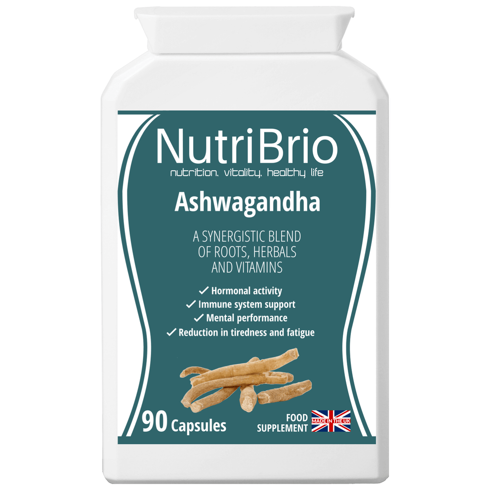 Ashwagandha Supplement UK