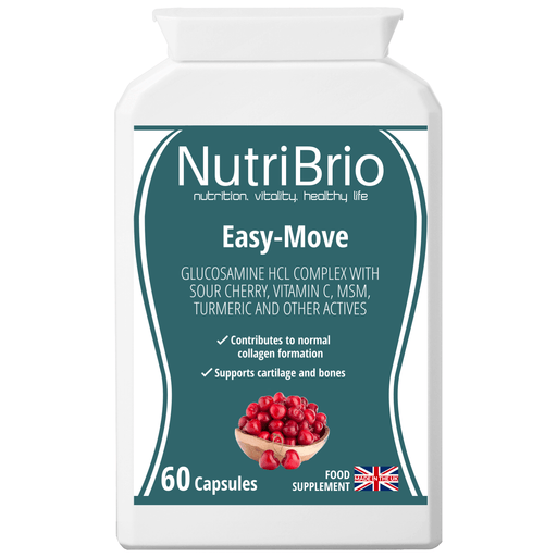 Easy-Move - nutri-brio