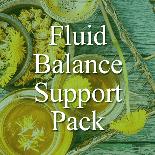Fluid Balance Support Pack - nutri-brio
