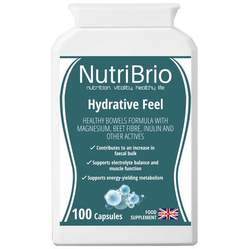 Hydrative Feel - nutri-brio