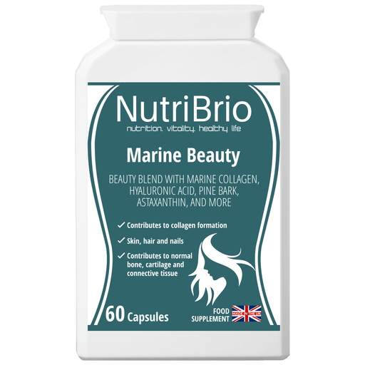 Marine Beauty - nutri-brio