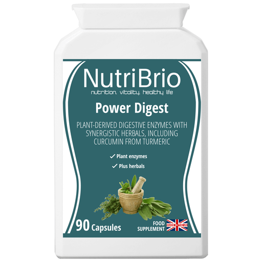 Power Digest - nutri-brio