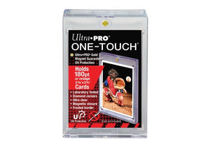 ULTRA PRO 180PT ONE TOUCH MAGNETIC HOLDER