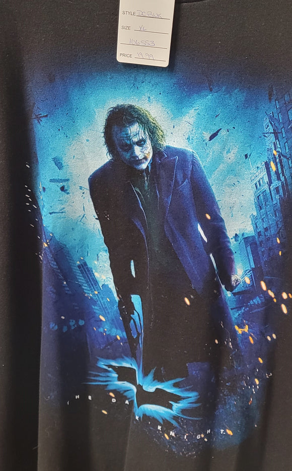 Dark Knight Joker T-Shirt