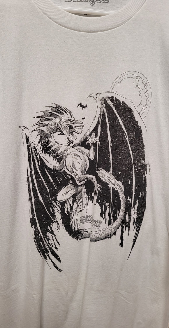 Dungeon & Dragons Dragon T-Shirt
