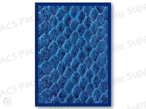 LEGION **BLUE DRAGON HIDE DECK PROTECTORS SLEEVES