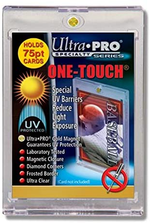 Ultra Pro 75pt Magnetic One Touch Holders