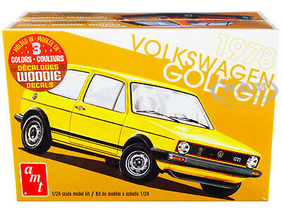 AMT 1978 Volkswagen Golf GTI (Rabbit)