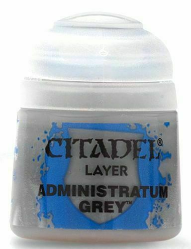 Layer: Administratum Grey