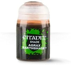 Shade: Agrax Earthshade