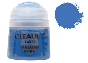 Layer Calgar Blue