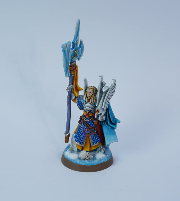 High Elves Caradryan
