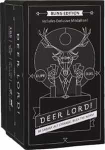 Deer Lord!: Bling Edition
