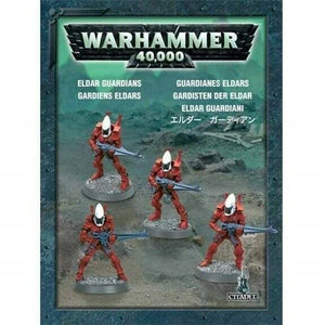 Eldar Guardians Toy Box