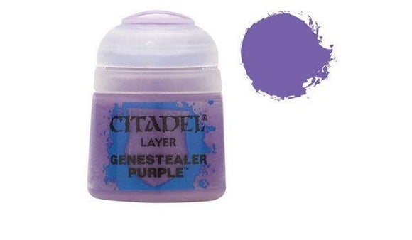 Layer Genestealer Purple