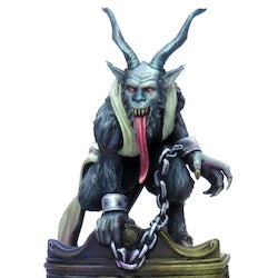Hellboy: The Board Game – Krampus