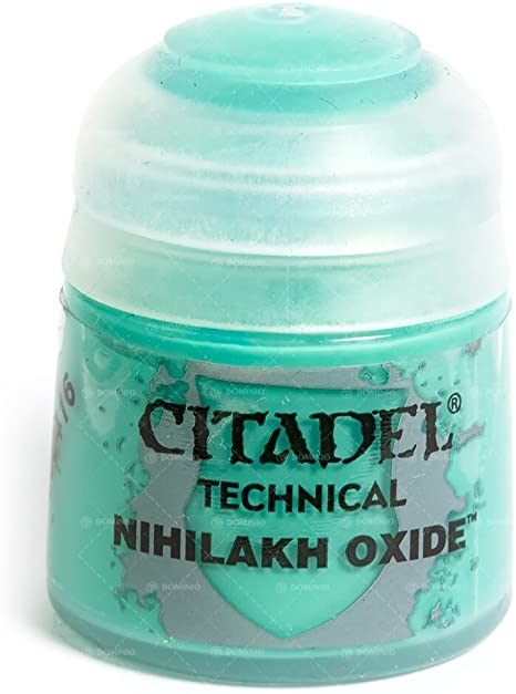 Technical Nihilakh Oxide