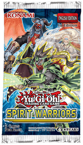 Yugioh: Spirit Warriors