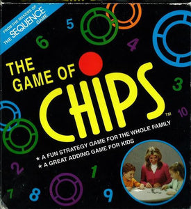 The Game of CHIPS
