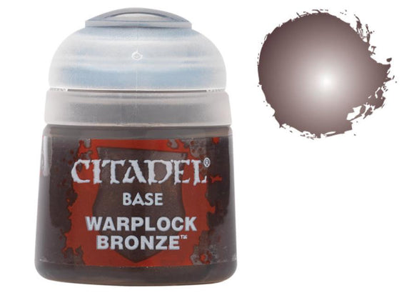 Base Warplock Bronze