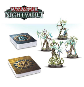Nightvault - Ylthari's Guardians