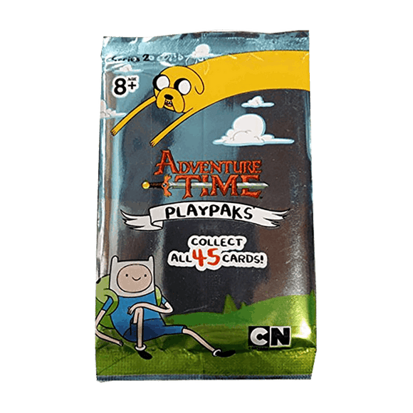 ADVENTURE TIME PLAYPAKS SERIES 2