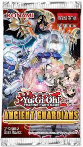 Yugioh: Ancient Guardians