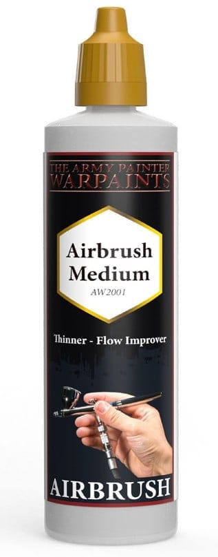 Army Painter: Airbrush Medium (100 ml)