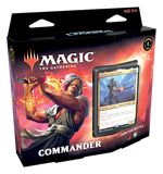 Magic the Gathering: Commander Legends