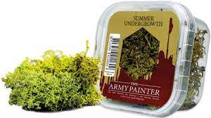 ARMY PAINTER BATTLEFIELDS SUMMER UNDERGROWTH SCATTER