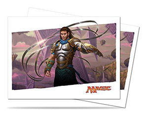 Battle For Zendikar Gideon Ally Of Zendikar Standard Sleeves 80ct