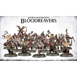Chaos Bloodreavers