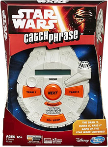 Catch Phrase Star Wars