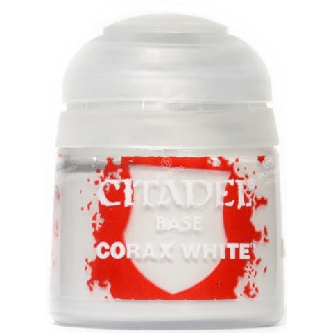 Base Corax White