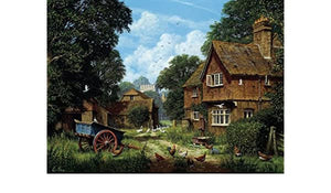 Country Scene