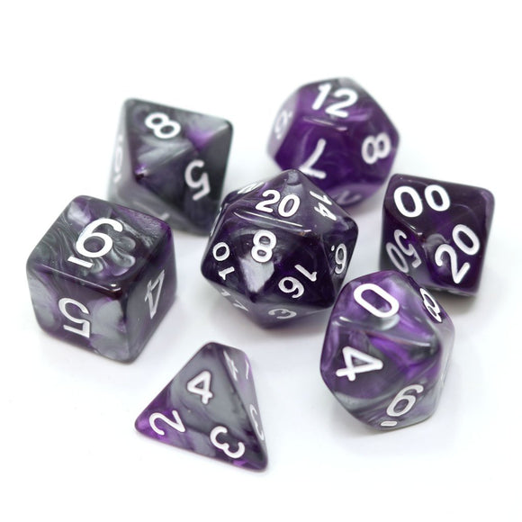 Die Hard Dice Dark Crystal RPG Set