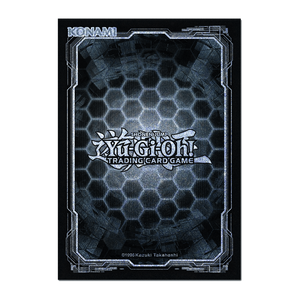 Dark Hex Card Sleeves