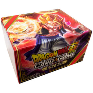 GIFT BOX DRAGON BALL SUPER CARD GAME GIFT BOX【DBS-GE01】