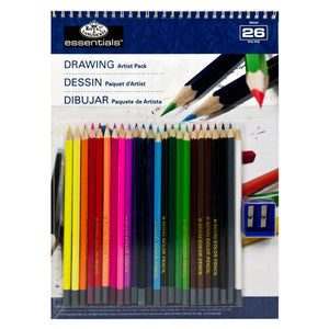 RD504 - Drawing Artist Pack (9 x 12)