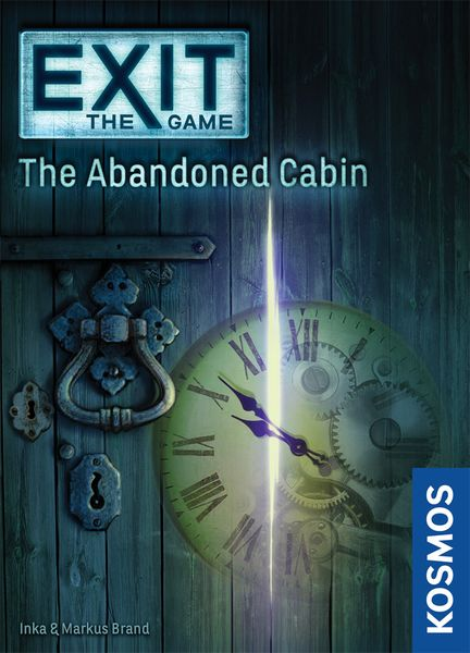 Exit: The Game – The Abandoned Cabin
