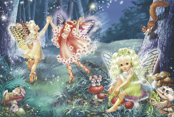 Fairy Dance 150 pc