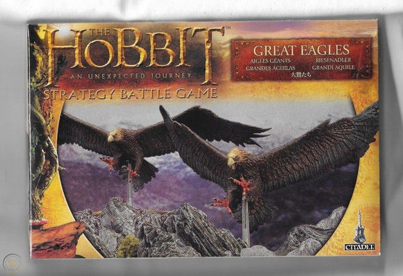 LOTR: Great Eagles