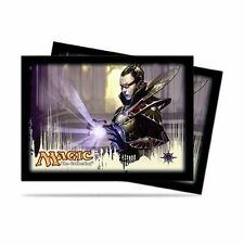 GATECRASH V1 VIZKOPA ULTRA PRO MTG 80ct Deck Protectors Card Sleeves